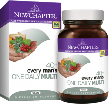 One Daily Multi Tablets