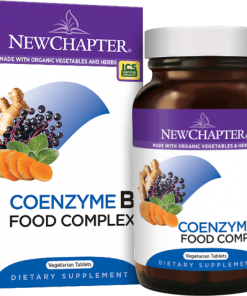 Coenzyme B Food Complex