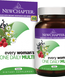 New Chapter Every Woman's