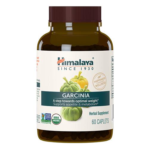Organic Garcinia Bottle