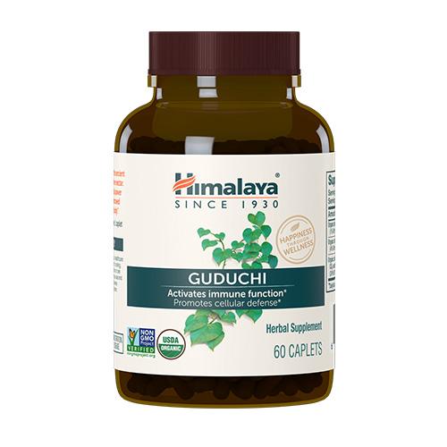 Organic Guduchi Bottle