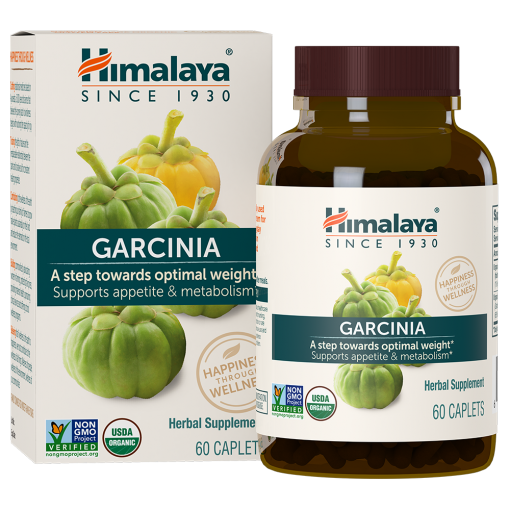 Himalaya Organic Garcinia