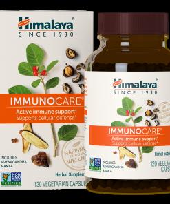 Himalaya ImmunoCare