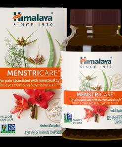 Himalaya MenstriCare