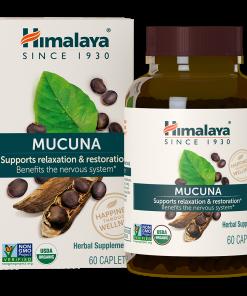 Himalaya Organic Mucuna