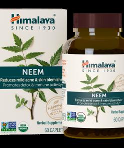 Himalaya Organic Neem