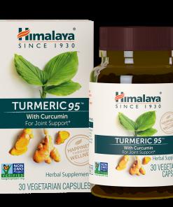 Himalaya Turmeric 95
