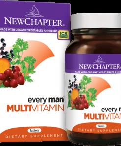 Every Man Multivitamin Tablets