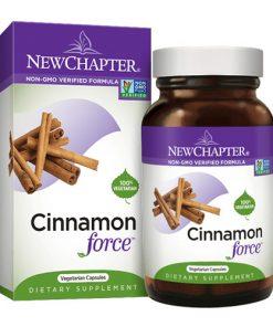 Cinnamon Force Capsule
