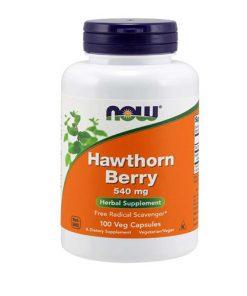 Hawthorn Berry Capsules