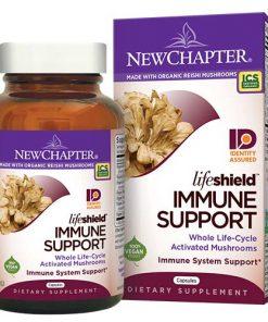Lifeshield Immune Support