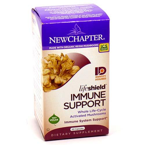 Lifeshield Immune Support Box
