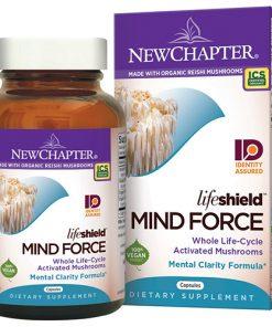 Lifeshield Mind Force