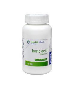 Health Mart Boric Acid Powder