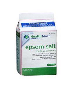 Health Mart Epsom Salt