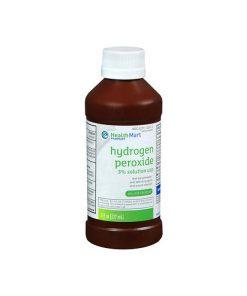 Health Mart Hydrogen Peroxide 3% Solution USP